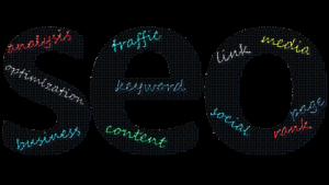 website seo ranking